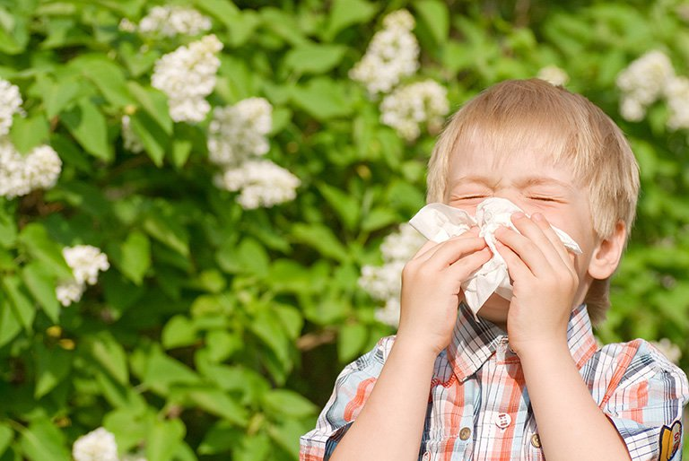 Treatment of post nasal drip in Chicago