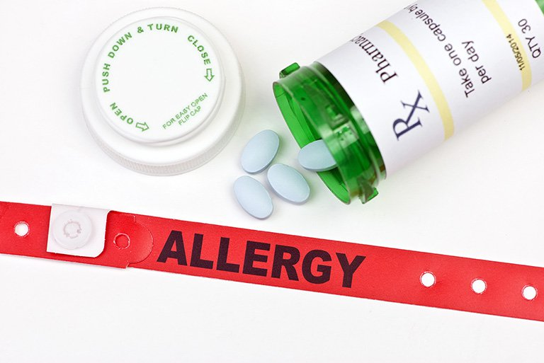 Chicago Medication Allergy Doctor